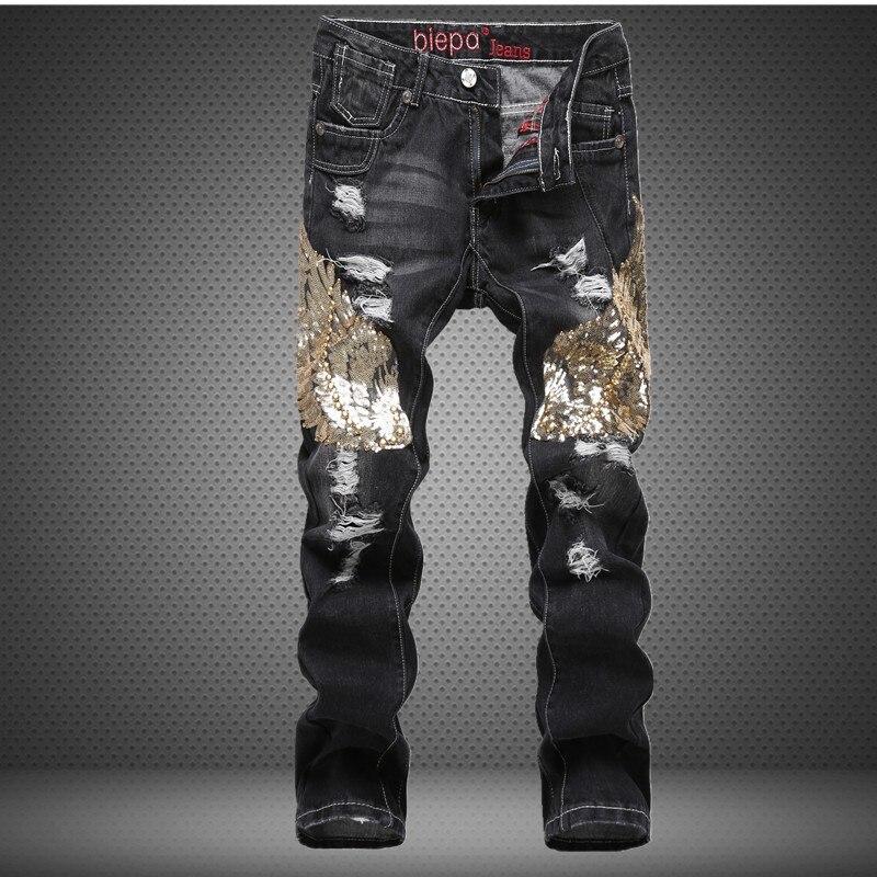 JackJones Men s Imported Stretch Slim Fit Jeans Long Pencil Pants Casual Jeans Mens Brands Fit