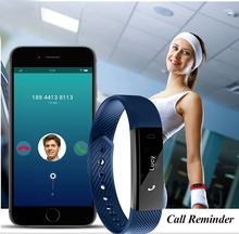 Waterproof Bluetooth Smart Watch Men Women Quartz Wristwatch Sport Style