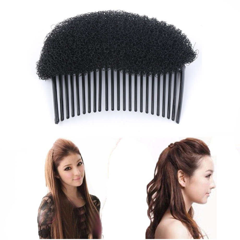 Women Fashion Styling Hair Clip Stick Bun Maker Hair Accessories Braid Tool NEW
