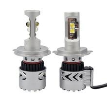 72 Вт ультра яркий восьмипоколение светодиодный автомобильный фонарь Corry XHP50H7H11 светодиодный