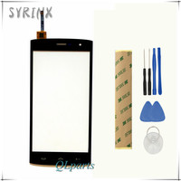 5 5 Tools Tape Mobile Phone Touchscreen For HOMTOM HT7 HT7 Pro Touch Screen Digitizer Touch