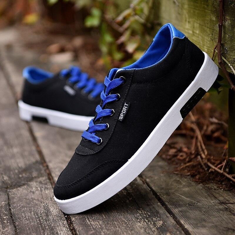 Для Мужчин's кроссовки, легкие и удобные парусиновые спортивные туфли, для мужчин открытый Для мужчин и wo Для мужчин; спортивные туфли размер...