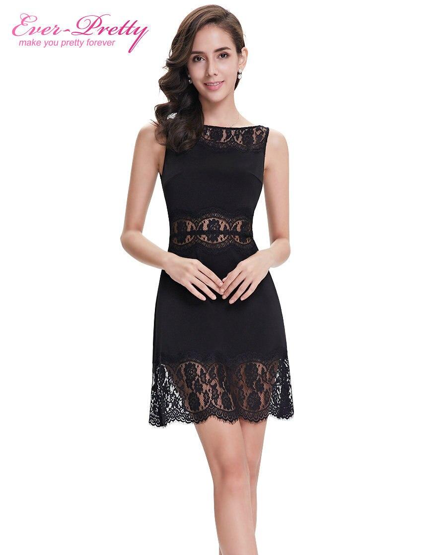 Aliexpress.com : Buy Casual Dresses HE05280BK Ever Pretty 2015 New ...