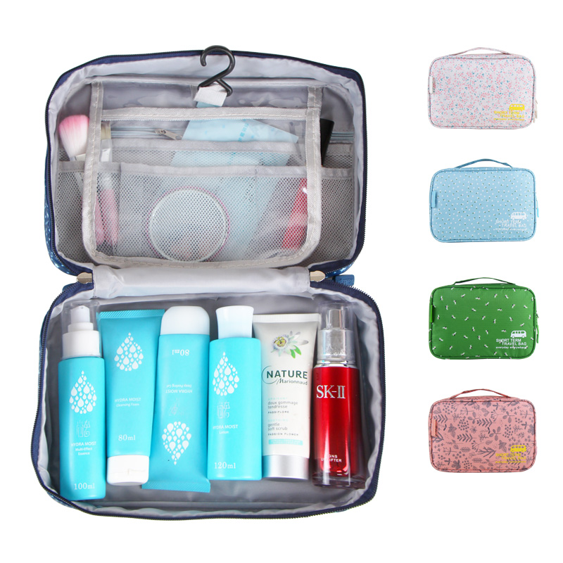 Hook bathroom bag luggage travel bag with large capacity ...