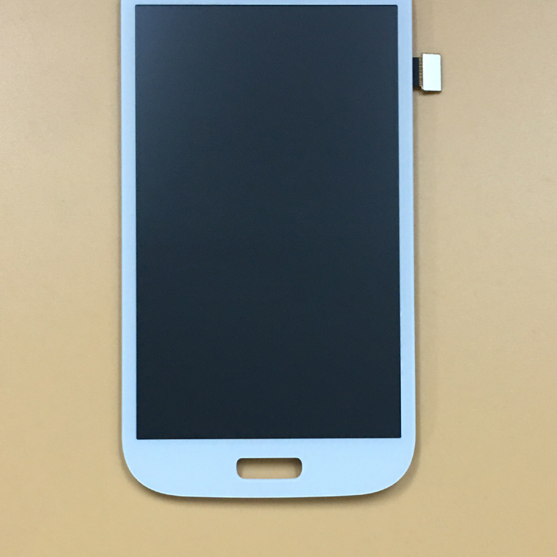 For Samsung Galaxy Grand Neo i9060 i9062 Duos Touch Screen Digitizer Sensor Panel Glass + LCD Display Monitor Module Assembly