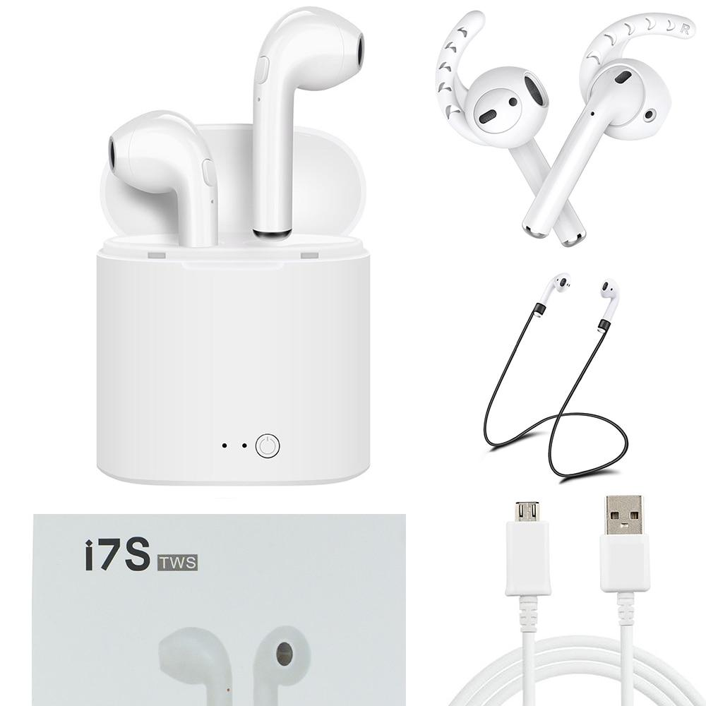 luli wi-fi bluetooth earbuds earphones For Apple iPhone Xiaomi xiomi sony huawei Samsung Galaxy s7 s8 s9 head cellphone Bluetooth Earphones & Headphones, Low cost Bluetooth Earphones & Headphones,...