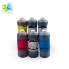For Canon pfi 102 refill ink ! IPF 500 510 600 610 700 710 Pigment & dye