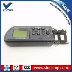 SK200-5 SK120-5 do koparek Kobelco monitora panel wyświetlacza klastra wskaźnik YN59S00002F5