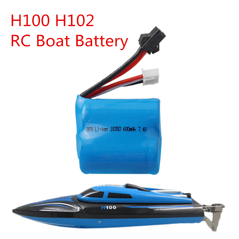 Racing Boat USB Ladegerät für Skytech H100 H101 Boot