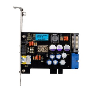 Image 3 - Nobsound Elfidelity AXF 100 USB Power Source HiFi Interface Preamp Internal Filter For USB Audio Device DAC