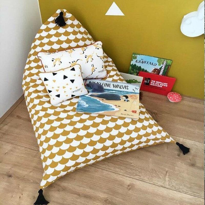 foteliki dla dzieci kanapa dla dzieci sofa dla dzieci super gruba - Pościel - Zdjęcie 2