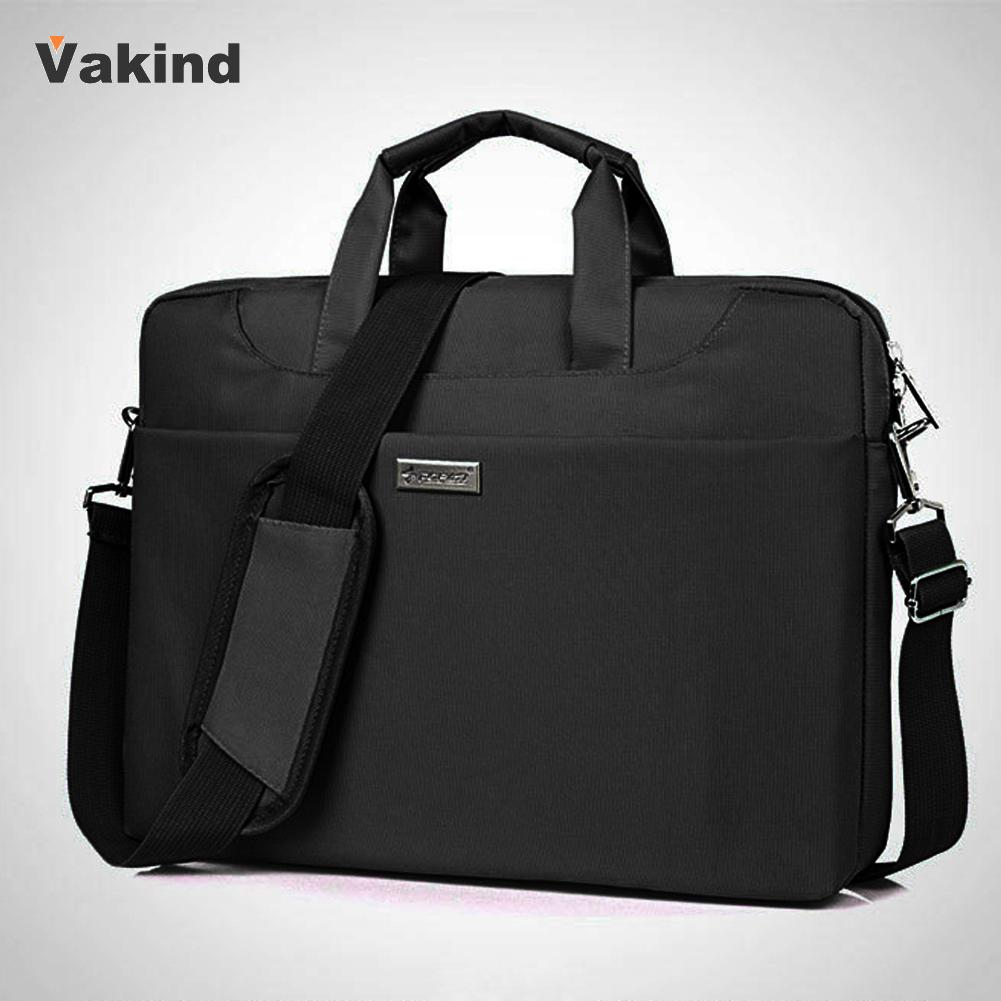 Laptop bag 14'' inch Men Computer Bags Laptop Handbag Women Business Briefcase Shoulder Messenger Notebook Bag stalex ms 20