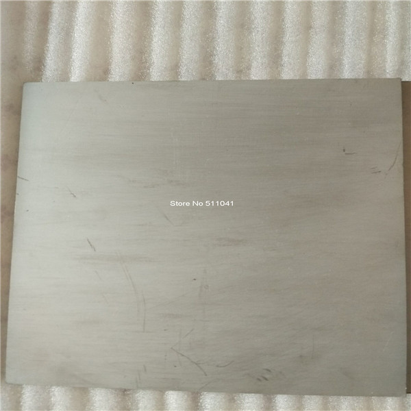 grade 2 titanium Plate Sheet titan sheet 4*150mm*150mm and 7*300mm*300mm and 8*300mm*455mm,free shipping super quality 600 or 300mm long 300mm wide 2 3 4 5 6 8mm thick aaa balsa wood sheet splicing board for airplane boat diy
