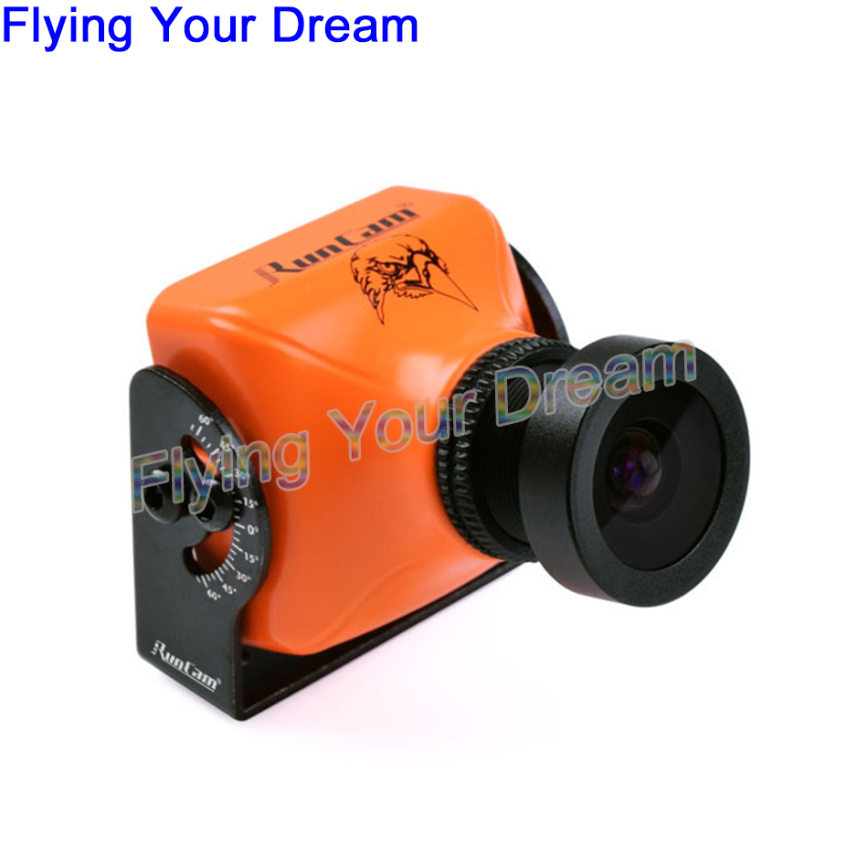 2016 New Arrival Runcam Eagle 800TVL DC 5-17V FOV 130 Degree Global WDR 16:9 CMOS FPV Camera PAL NTSC Switchable runcam eagle 800tvl dc 5 17v global wdr 16 9 cmos fpv racing drone camera pal ntsc switchable