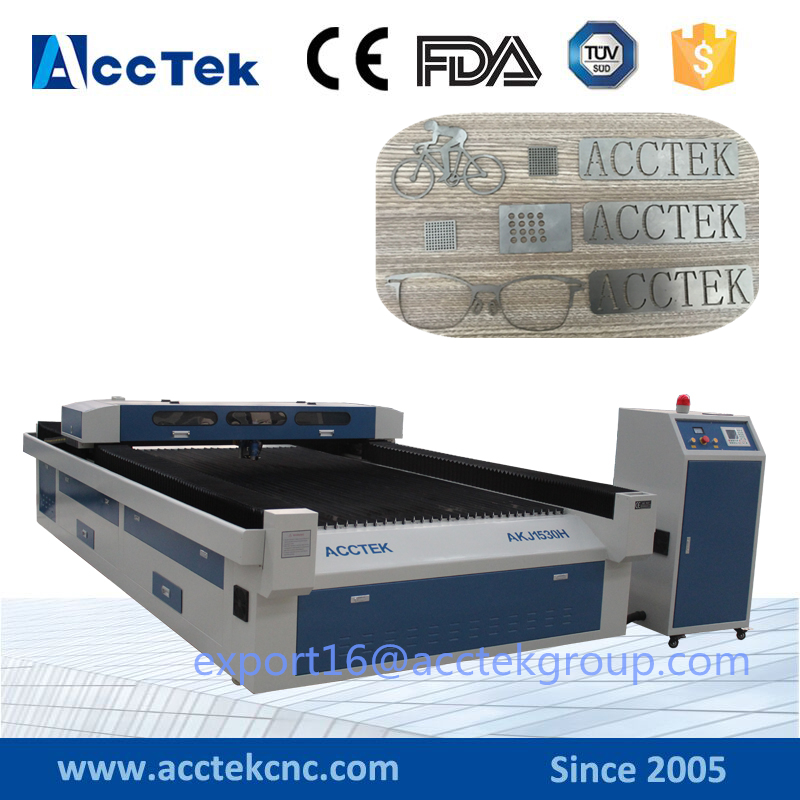 New Type Cnc Laser Cutting Machine Cutter Acrylic Plastic Wood PVC Board Co2 Laser Cutting Machine For Hot Sale 2030 1530 1325