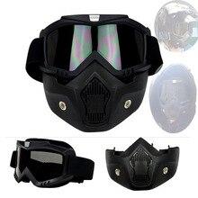 BEON мотокроссу двойной слой черный противотуманные очки со Сменными маска, мотоцикл gafas, off road шлем óculos для женщин и мужчин