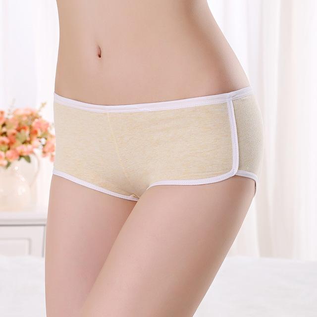ladies sexy underwear womens cotton underpants knickers cotton panties women