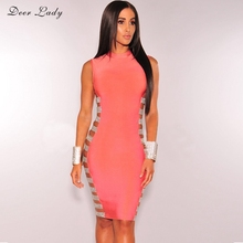 Party Dress Bodycon Casual