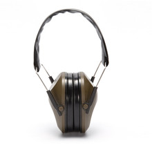 NEW Safurance Anti-noise Impact Sport Hunting Tactical Earmuff Shooting Ear Protectors Hearing Protection Earmuffs Workplace