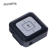 Bluetooth Audio Music Receiver Box Bluetooth 4 1 Car Handfree Multi point 3 5MM AUX Audio