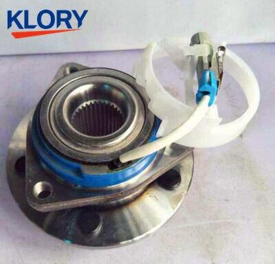 9333083 12413035   Front wheel bearing For BUICK GL8 2002 2010&LaCrosse 2002 2008&Regal2002 2008& PARK AVENUE2007 2011|Wheel Hubs & Bearings| |  - title=