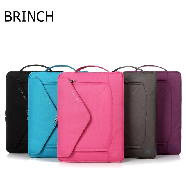 Brinch Bw 196 Computer Shoulder Bag 10 Inch 14 15 6 Laptop Portable