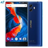 Ulefone Mix 4G Phablet Original Android 7 0 5 5 Inch MTK6750T Octa Core 1 5GHz