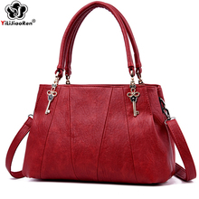 Luxury Handbags Women Bags Designer Large Capacity Ladies hand bags Brand Leather Crossbody for sac 2019