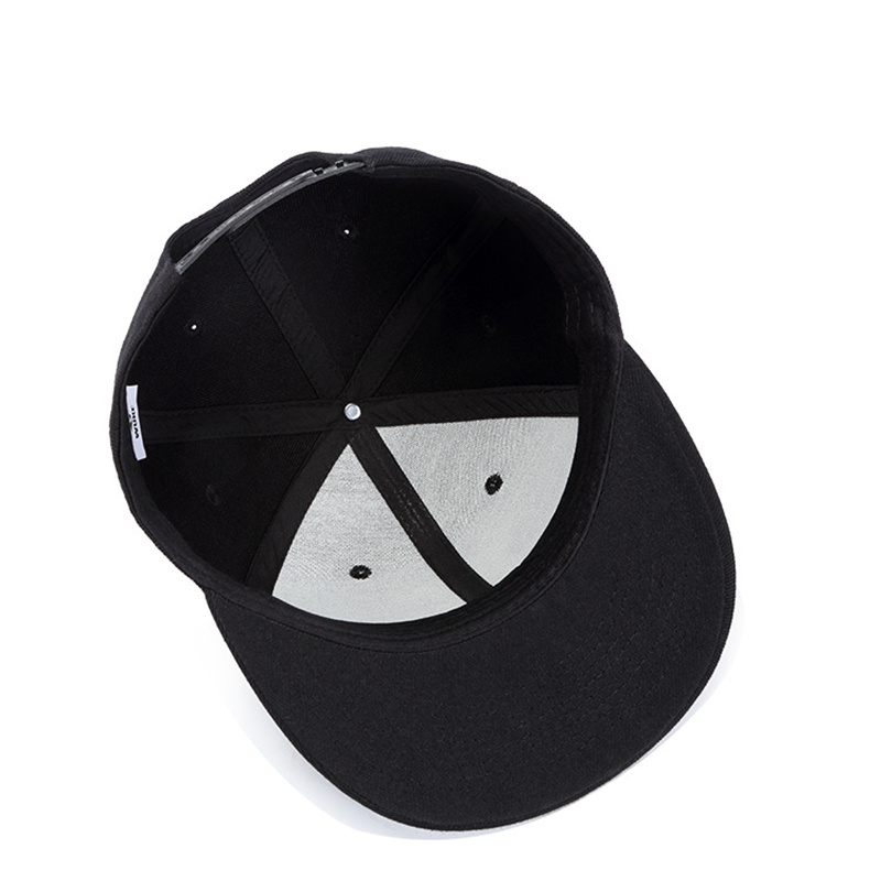 HTB1mj7KtKuSBuNjSsplq6ze8pXaL - new Snapback Caps Hip Hop Male Bone Baseball Cap Adult Snapback Men Women Hat Female Band Rock Baseball Flat Hats Fitted cap