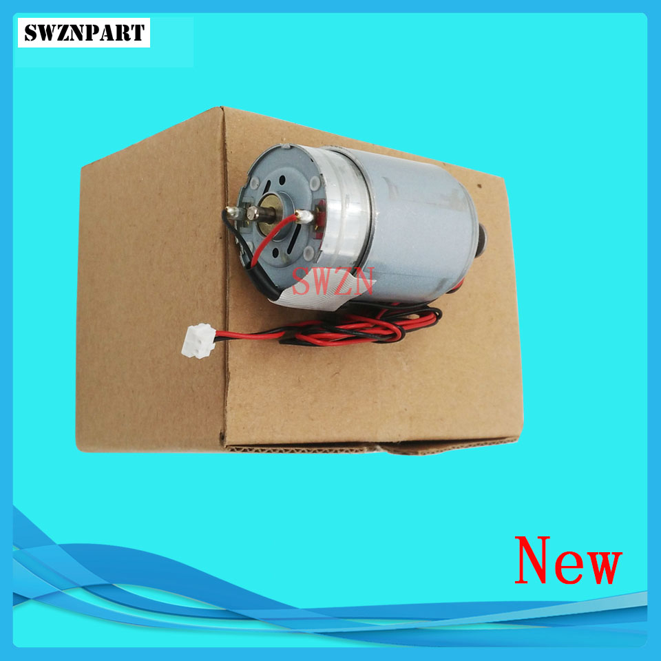 New CR Motor Carriage Motor For Epson L110 L111 L120 L211 L210 L220 L300 L301 L303 L335 L350 L351 L353 L355 L358 L365 L381 L400 печатающая головка для принтера epson l301 l303 l351 l381 me401 l551 l111