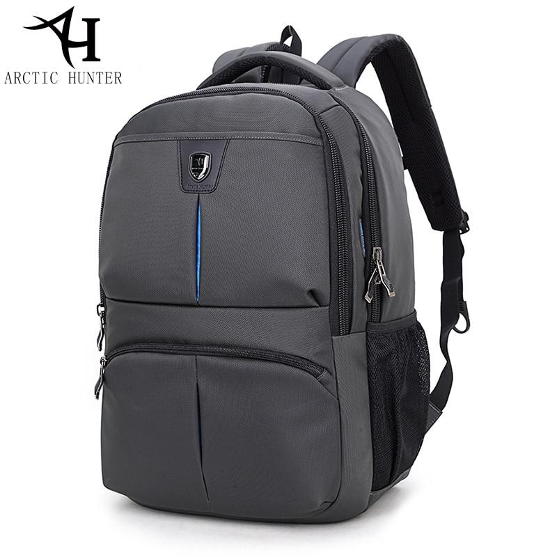 Brand Laptop Backpack Men'S Travel Bags Multifunction Rucksa