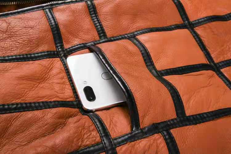 HTB1mj8Carr1gK0jSZFDq6z9yVXaT 2020 new warm men's fur coat plus hat men's 100% real sheepskin coat, men's suit, leather jacket, thick, size custom