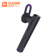 Original Xiaomi Mi Bluetooth 4.1 Headset earphone wireless Youth Edition Handsfree Earphone with Build-in Mic