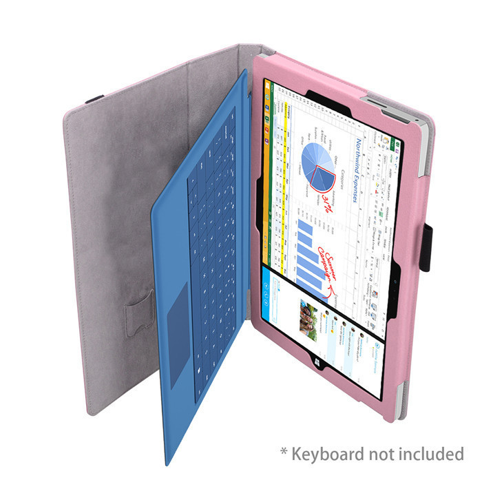 SURFACE 3 Light Pink (04)