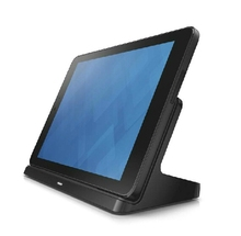 Original Sync Desktop Docking Station Cradle Official Wireless Charging Dock Charger For Dell Venue 8″ / 8 HD Pro 3840 Tablet