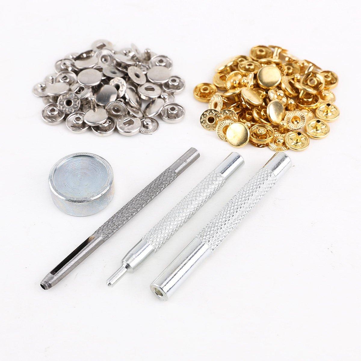 1 unidades elegante diseñador de botones de oro Oval Diamonte Artesanía Vestido haciendo