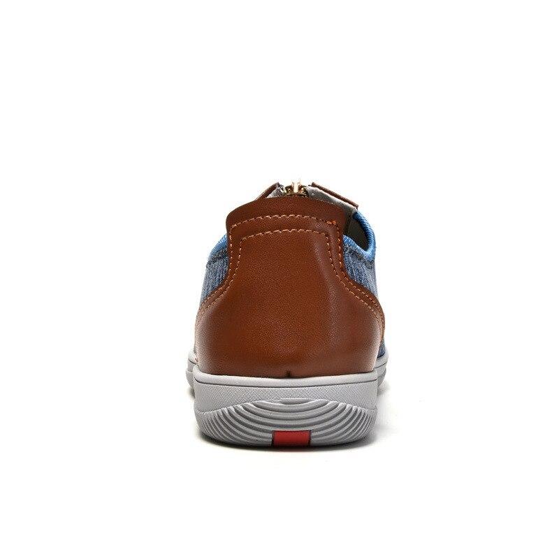 1 De 2 Tela Humedad Sandalias Zapatos Playboy Verano Edición Cx39043 Transpirable Netas Hombres Los 4qa71