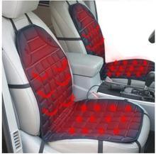 New 12V Heated Car Seat Cushion Cover Seat ,Heater Warmer , For Volkswagen Beetle CC Eos Golf Jetta Passat Tiguan Touareg sharan