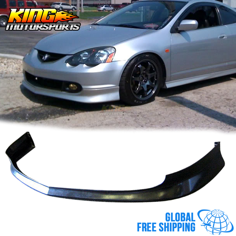 For 2002 2003 2004 ACURA RSX DC5 JDM TR Type R FRONT