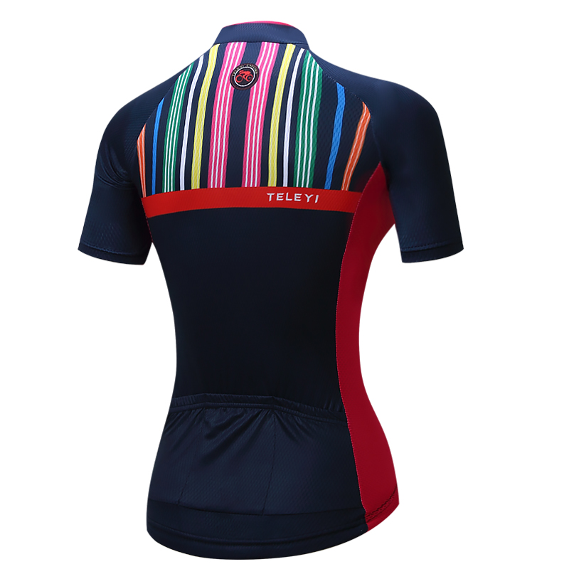 cca2dc503 Pro Race Cut Women s Bicycle Jersey Female Riding Bike Jerseys Road Track  Aero Cycling Breathable Race Cut Short Sleeve Summer-in Cycling Jerseys  from ...