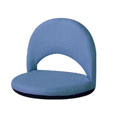 (2 pçs/lote) Piso Dobrável Cadeira de Praia 5 Ajuste Fase Mobília Ao Ar Livre Relaxar Cadeira Reclinável Cadeira de Acampamento Portátil E Leve