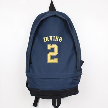 moon wood high quality canvas printed heart yellow backpack korean style students travel bag girls school bag laptop backpack Kyrie Irving Canvas Backpack High Quality Men Women Laptop Backpack Large Capacity Travel Backpack Boy Girl School Bag