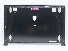 Lcd back cover and Bezel for MSI Gaming GE62 2QC/GE62 2QE/GE62 2QD/GE62 2QF Apache Rear Lid(A1101&B3004)(China)