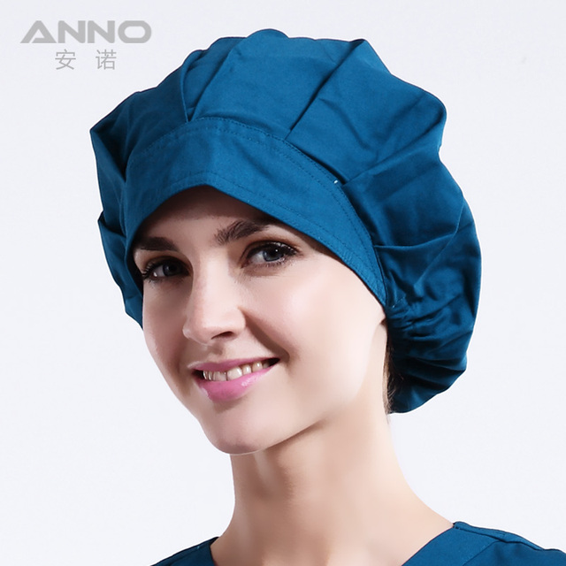 New arrival  surgical hats for hospital work medical caps with comfortable  Free shipping