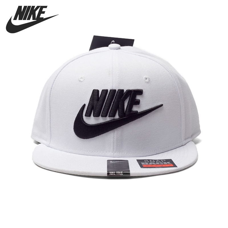 Original New Arrival NIKE FUTURA Unisex Golf Sport Caps -in Golf ... ebb30ed1712