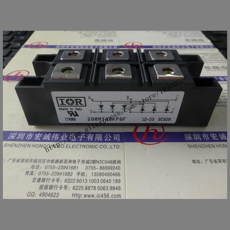200MT40KPBF module special sales Welcome to order ! 7mbi50n 120 module special sales welcome to order