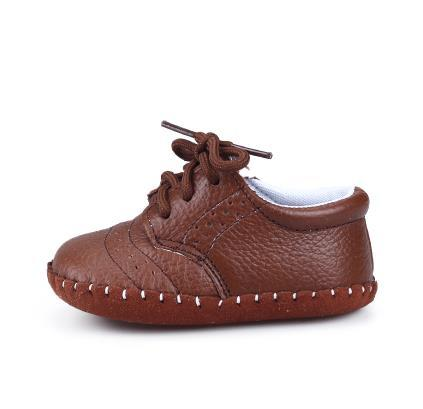 Genuine Leather Baby Boys Girls Shoes Moccasins First Walker for Babies Hand-stitching Sneakers Footwear zapatos de bebe