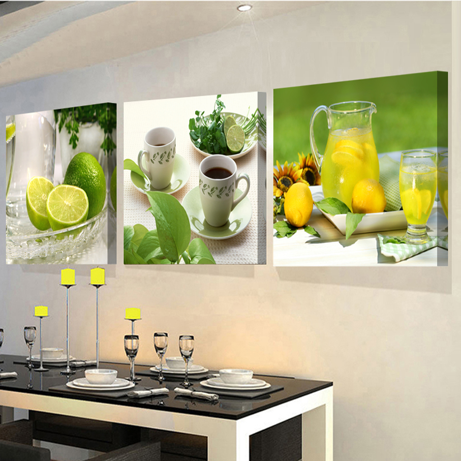 Achetez En Gros Moderne Cuisine Mur Dcor Ligne Des