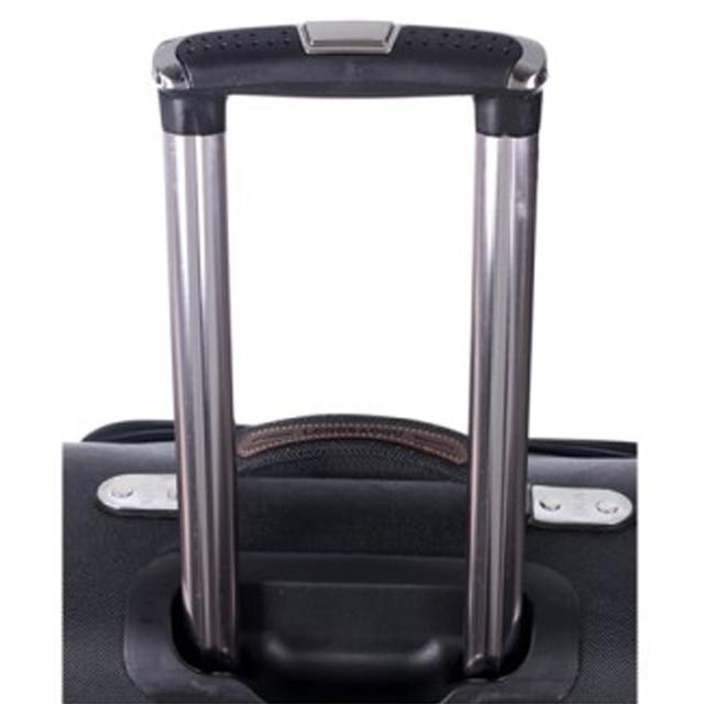 Travel Oxford Luggage Suitcase