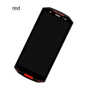 Image 3 - 5.99 بوصة DOOGEE S70 شاشة الكريستال السائل + محول الأرقام بشاشة تعمل بلمس + الإطار الجمعية 100% الأصلي LCD + اللمس محول الأرقام ل S70 + أدوات